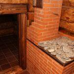 Фото 5: Баня из кирпича