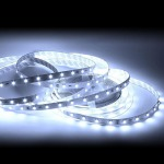 Фото 5: Белая светодиодная лента