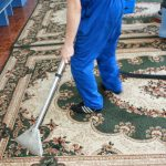 Фото 9: Вискозные ковры