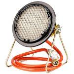Фото 7: Газовый обогреватель для дома