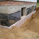 Фото 4: Гладкая поверхность фундамента