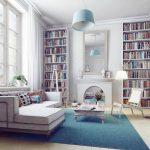 Фото 32: Дизайн гостиной
