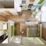 Фото 11: Дизайн и планировка