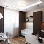 Фото 13: Дизайн квартиры фото