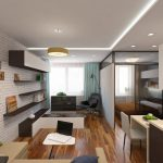 Фото 14: Дизайн квартиры