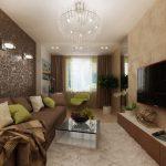 Фото 33: Дизайн комнаты