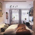 Фото 18: Дизайн проекты квартиры