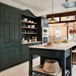 Фото 78: Зелёная кухня