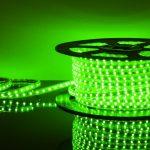 Фото 11: Зелёная лента