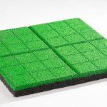 Фото 12: Зелёная сетка