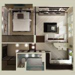 Фото 28: Идея для квартиры