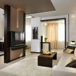 Фото 39: Интерьер гостиной дизайн