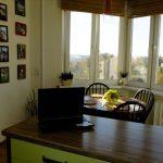 Фото 20: Интерьер кухни