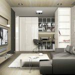 Фото 48: Квартира маленькая