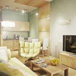 Фото 18: Квартира-студия фото