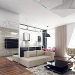 Фото 46: Квартира - студия фото
