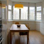 Фото 33: Кухня маленькая