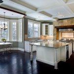 Фото 35: Кухня пример