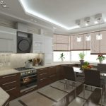 Фото 48: Кухня