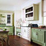 Фото 9: Кухонный гарнитур