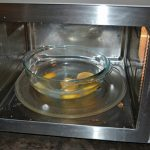 Фото 21: Мытьё микроволновки