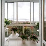 Фото 33: Окна в пол