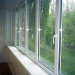 Фото 39: Остекление балконов