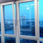 Фото 43: Панорамное окно
