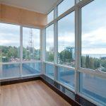 Фото 46: Панорамные окна