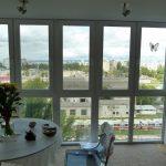 Фото 48: Панорамный балкон