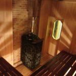 Фото 44: Печь каминка