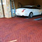 Фото 17: Плитка в гараже