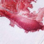 Фото 23: Пятно крови