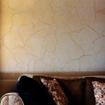 Фото 62: Рельефная краска для стеныjpg