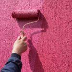 Фото 66: Розовые краски