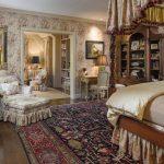 Фото 26: Спальня в английском стиле интерьер