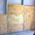 Фото 27: Стена из ОСБ