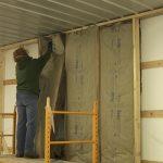 Фото 33: Теплоизоляция стен дома
