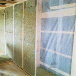 Фото 12: Теплоизоляция стен