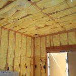 Фото 51: Утеплитель стен дома