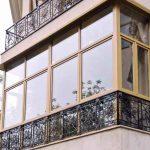 Фото 49: Фото балкон остекление