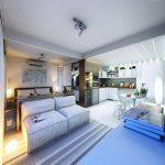Фото 56: Фото интерьер квартиры