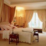 Фото 70: Шторы спальня