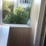 Фото 11: Балкон в хрущёвке