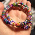 Фото 51: Браслеты разноцветные