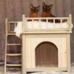 Фото 47: Виды домиков