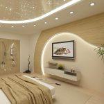 Фото 9: Гипрочный потолок