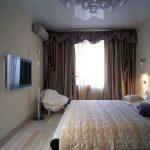 Фото 7: Дизайн спальни