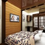 Фото 3: Дизайн - спальня