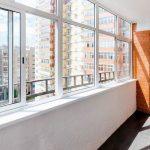 Фото 35: Застекление балкона